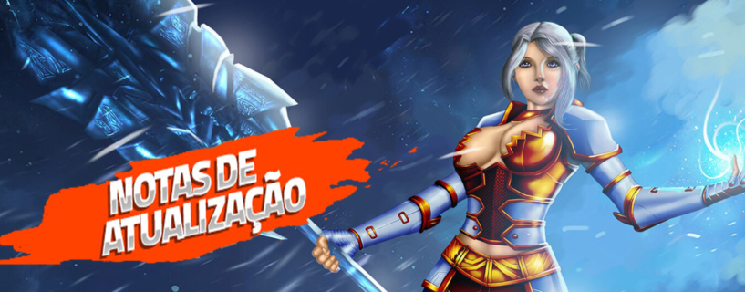 Patch notes 24/05